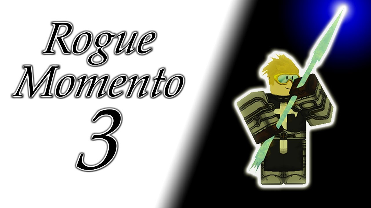 Rogue Lineage Momento 3 By Pook