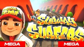 Descargar Subway Surfers para Pc - Todos los personajes y  jugar con Teclado 1 link MEGA [🎮]