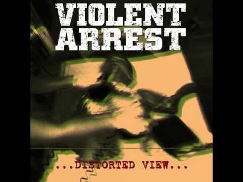 Violent Arrest - Law Abiding Citizen