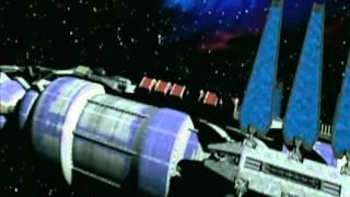 Babylon 5 Temporada 1 Opening en Català