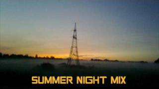 SUMMER 2010 DEEP TECH HOUSE MIX