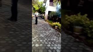 Gempa Di Lombok Timur NTB 22 MAR 2017