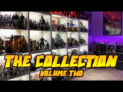 toy-collection!-volume-two---star-wars,-marvel,-hot-toys-and-more!