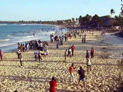 Bongoyo Island- Fun in the Sun at Mbudya and Bongoyo Islands Landmark Hotel Resort.