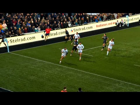 Jonny May nominated for Citizen TRY of the Week