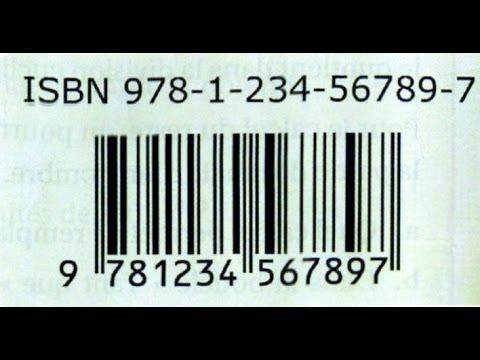 Terminale S - spécialité - les congruences - le code ISBN à 13 chiffres 2ième version