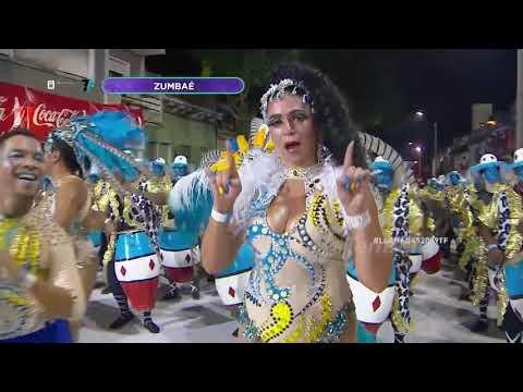 Desfile de Llamadas 2019 – Parte 25