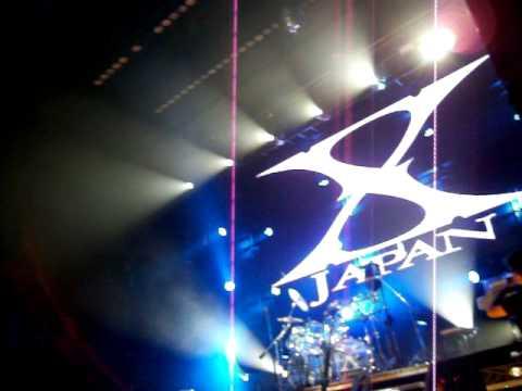 X Japan 13 Forever Love