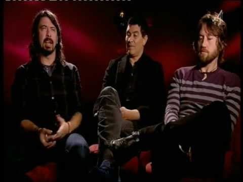 FOO FIGHTERS   A NEW LIGHT