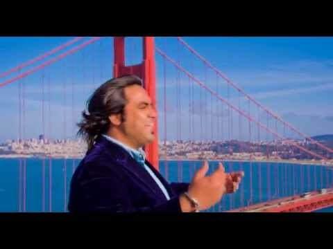 "Qais Ulfat - قیس الفت  -  ""NaziGak"" Official Music Video 2015 Afghan Music RJ STUDIO"