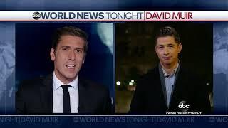 ABC World News Tonight 20190416 1830