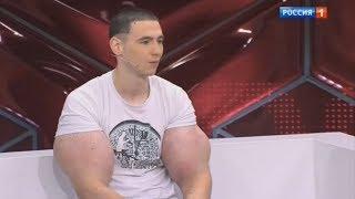 Пусть говорят КИРИЛЛ ТЕРЕШИН (01.12.2017)