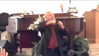 Shelby St Pentecostal Lighthouse1-22-17 Pastor Carlos Burdine Living above the Snake Line