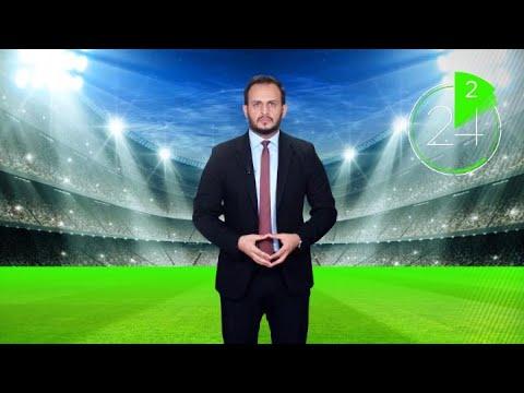 أخبار الرياضة في دقيقتين  - 18:55-2021 / 9 / 13