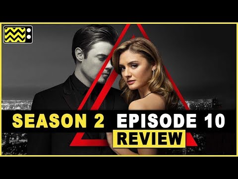 The Arrangement Season 2 Episode 10 Review & Reaction | AfterBuzz TV