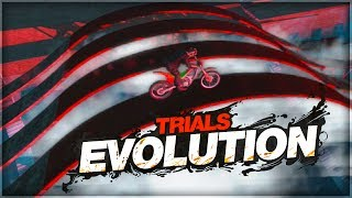 Trials Evolution 'PHONE CALL!' (With Zerkaa, Beh2inga and Tbjzl)