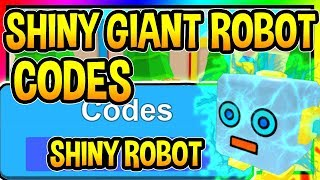 Download How To Get The Giant Robot Secret Pet In Roblox