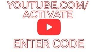 /activate Enter Code