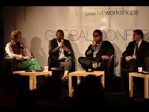Global Conference 2014 - Focus 8 - Food waste