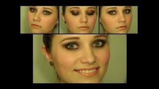 Jennifer Lawrence Inspired Makeup Tutorial Thumbnail
