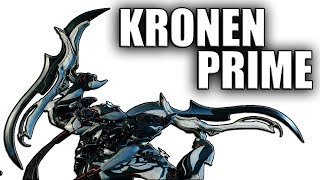Why Would You Use #124: Kronen Prime