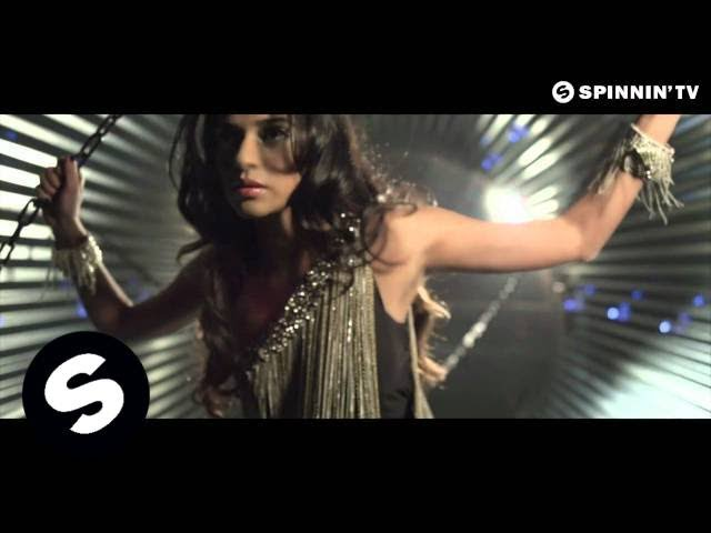 Nadia Ali, Starkillers & Alex Kenji - Pressure (Alesso Edit) (Official Music Video) [HD] #1