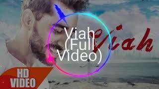 Viah full song -Maninder Buttar-dj mixture