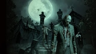Halloween horror nights 2012: Zombies, vampires, werewolves and more