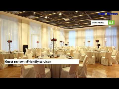 Rosa Grand Milano - Starhotels Collezione **** Hotel Review 2017 HD, Milan Center, Italy
