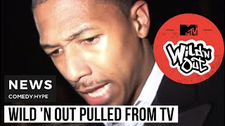 "Nick Cannon Responds To Being Fired By Network: ""You Can't Fire A Boss!"""