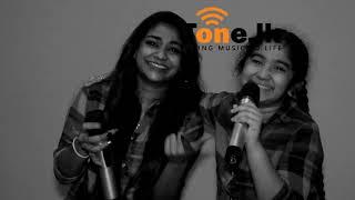 """""""Mashup"""" Swaranjalee With Rose at Tone lk"""