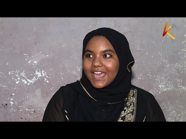 MASTER CHEF: Maliha Mohammed, breaks longest cooking marathon, 75 hours