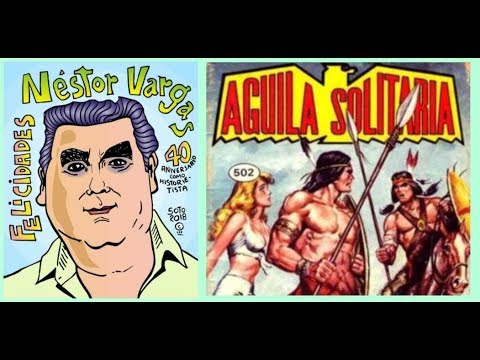 nestor vargas historieta mexicana caricatura soto museo historieta from YouTube · Duration:  3 minutes 51 seconds