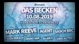 """Loonatic """"Das Becken 2019"""" - Teaser (2)"""