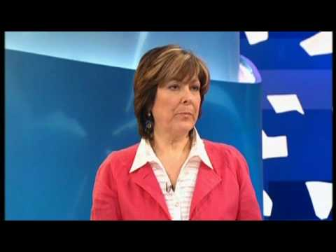 Lynda Bellingham says bollocks while discussing cuckoo birds - Loose Women 31st March 2009