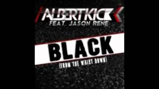 Скачать Albert Kick Black Best Remix Ever