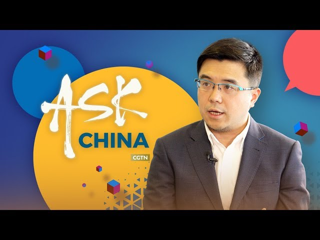 Ask China: Is China leading in the 5G race?
