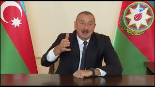 AzTV Xəbər - 20:00  - 09.10.2020