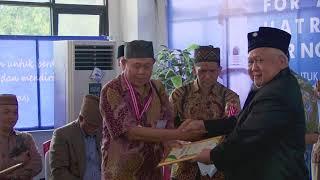 Indonesian Ahmadi Muslims held regional Jalsa Salana