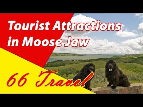 List 8 Tourist Attractions in Moose Jaw, Saskatchewan | Travel to Canada
