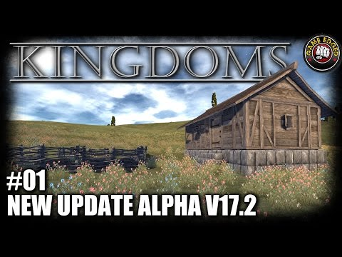 Kingdoms - New Update 17.2 - A Good Step Forward - Let's Play Kingdoms Gameplay