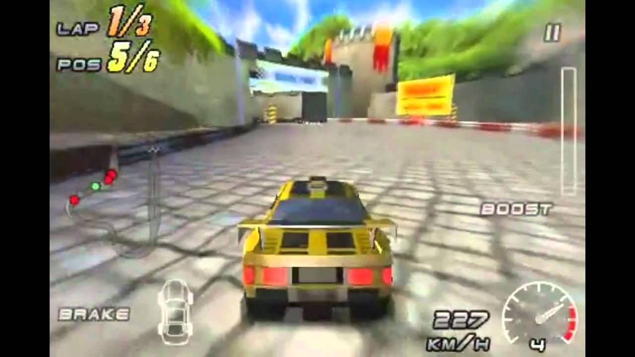 Raging thunder for nokia c5 03 download nokia c5 03 games