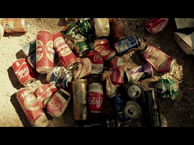 #DoylaLata. Recogida y caracterización de residuos en Madrid