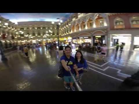 Hong Kong and Macau Trip