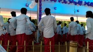 Orikkalum Ennodieechathi cheyyaruthe.Vinod Nellay
