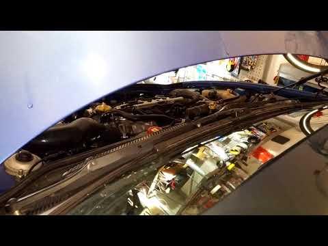 Rumore ticchettio motore Alfa 1.9 150cv