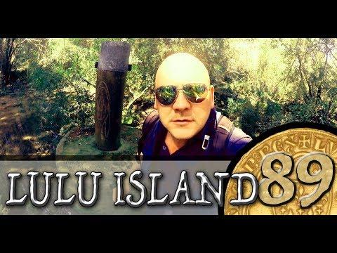 Vlog Schatzsuche #89: Münzeinwurf (The secret of Lulu Island)