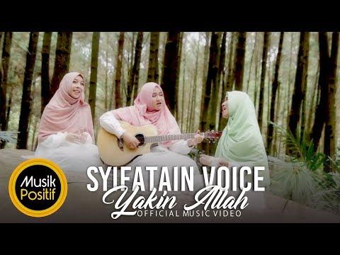 Syifatain Voice - Yakin Allah