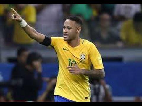 Download Brazil vs Paraguay 3 - 0 All Goals & Highlights 28/03/2017
