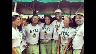 NYSC | LAGOS Orientation Camp VLOG | Batch A 2014